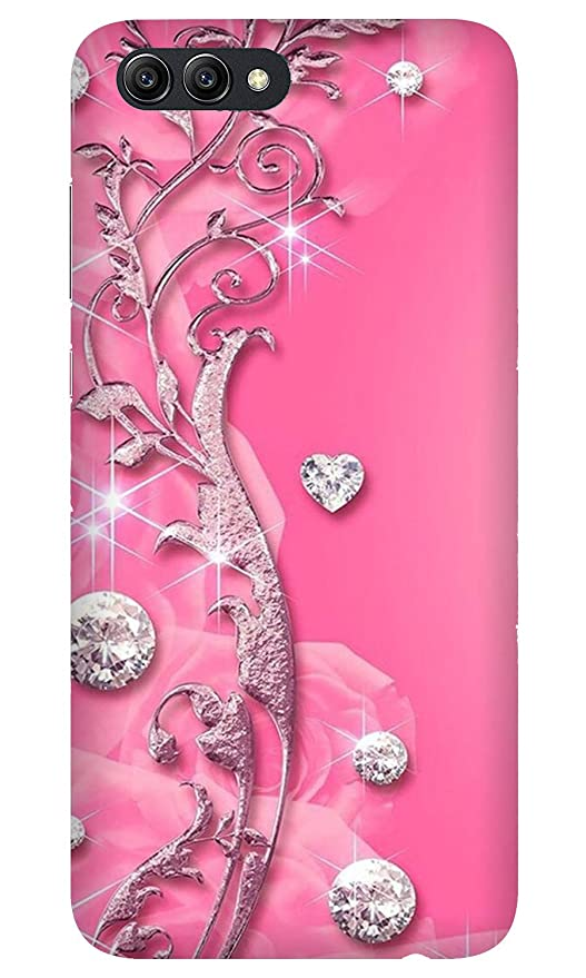 new concept 5b06b 5ff89 theStyleO Hard Plastic Printed Back Cover for Oppo A3s [Perfect Fit] [for  Girls Boys] /Pattern