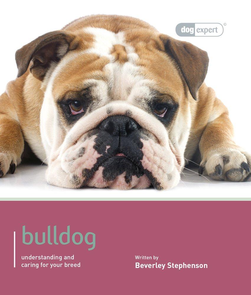 Bulldog: Dog Expert pdf epub
