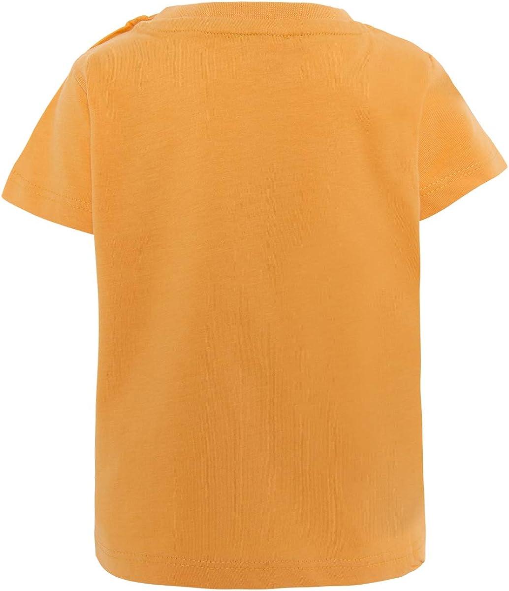 T-Shirt B/éb/é gar/çon Tuc Tuc Camiseta Punto Sencilla Ni/ño World Map T