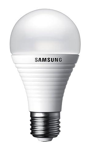 Samsung SI-I8 W061140EU - Bombilla LED, 6,5 W equivalente a 40