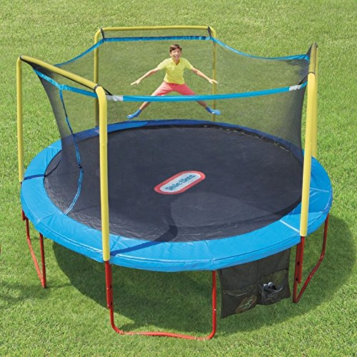 14ft Trampoline Net Mat 150 72 Rings For Bouncepro: Track Amazon Price Changes For Trampolines, Sports