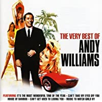 Very Best of Andy Williams [Importado]