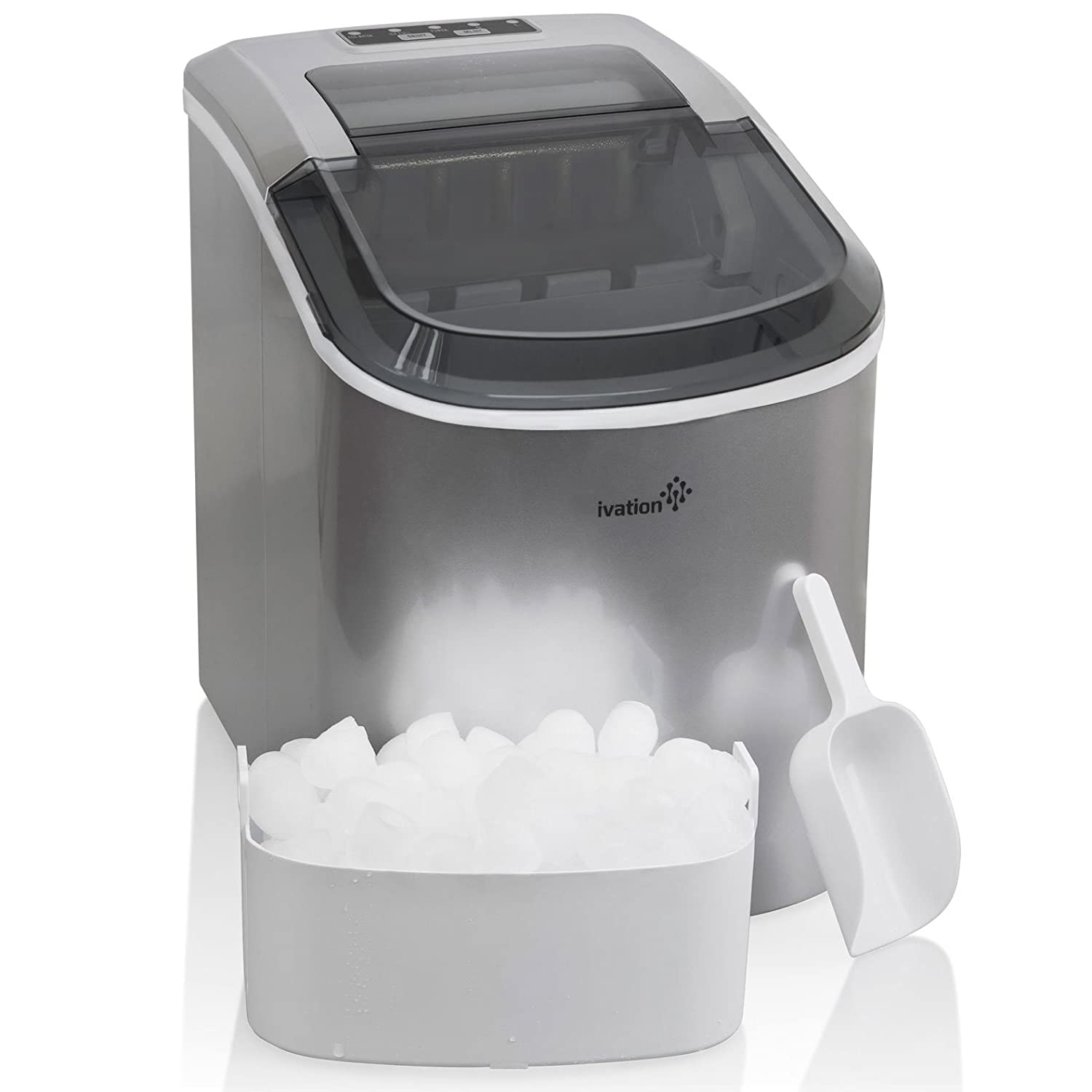 Portable Ice Maker only $134.9...