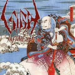 """Sigh signed to Cacophonous for second album """"Infidel Art"""", in 1995. Recorded in Tokyo, it took influences from film scores, free jazz and classical music. The band focused on obscure Japanese occult rituals and death worship, accompanied by e..."""