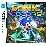 Sonic Colors by Sega Of America, Inc.