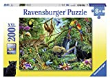 Ravensburger Animals in The Jungle Jigsaw Puzzle (200 Piece)