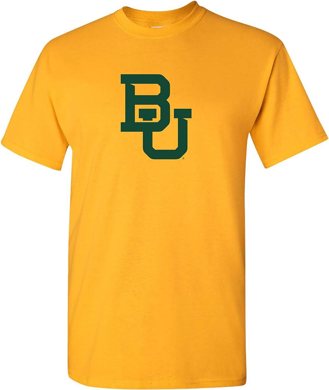 NCAA Officially Licensed College - University Team Mascot/Logo Basic T Shirt