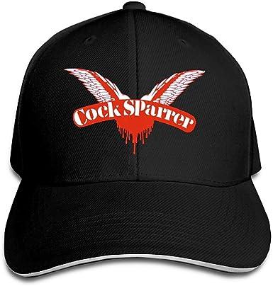 Cock Sparrer -Shock Troops Punk Rock Logo Snapback Vintage ...