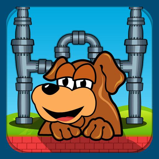 - Dog Plumber