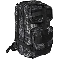 30L Military Tactical Backpack Rucksack Travel Hiking Camping Outdoor Trek Army