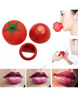 Lip Plumping Enhancer ,Tefamore Rote Tomate Lip Plumper vollen Lippen Lippeneinrichtung