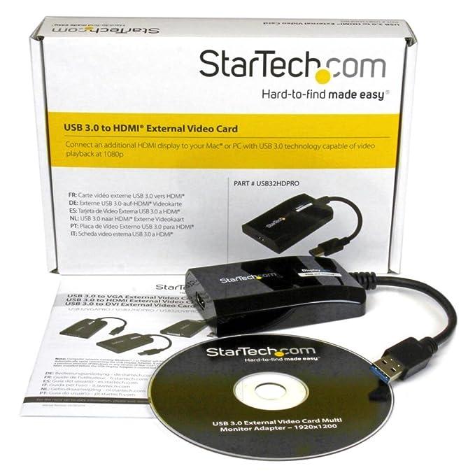 Amazon.com: XCDISCOUNT.COM USB HD DE 1080P 3.0 A HDMI MULTI ...