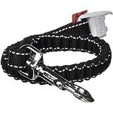 Flexi Vario Soft Stop Belt Leash