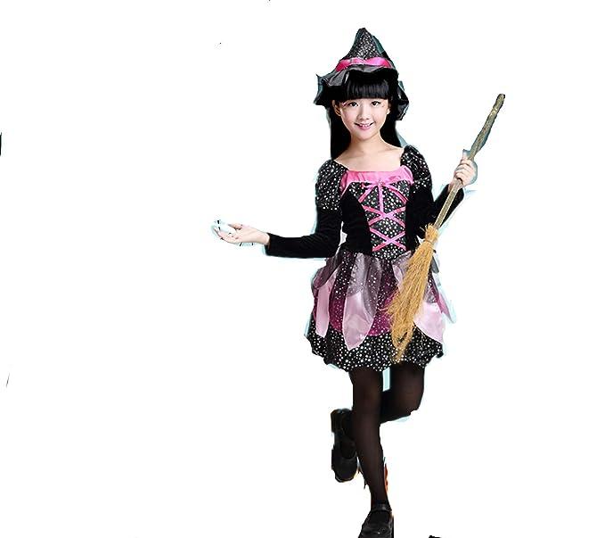 Amazon.com: Disfraz de Halloween para niños, vestido de ...