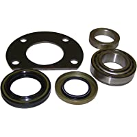 Ecklers Premier Quality Products 57130756 Chevy Rear Axle Wheel Bearing Cover Gaskets