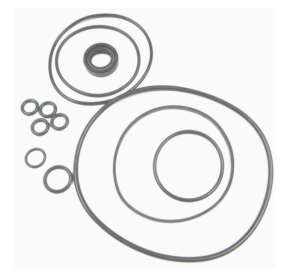Sparex, S.65664 Pump Kit, Power Steering For Ford 2000, 230A, 231, 2310, 233, 234, 250C, 2600, 260C, 2610, 2810, 2910, 3000, 3230, 333, 334, 335, 340, 3400, 340A, 340B, 3430, 345C, 345D, 3600, 3610, by Sparex (Image #1)