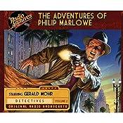 The Adventures of Philip Marlowe, Volume 2 | Raymond Chandler