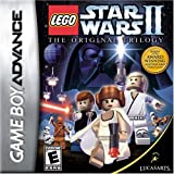 lego advance - Lego Star Wars II: The Original Trilogy