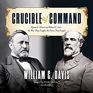 Crucible of Command Audiobook