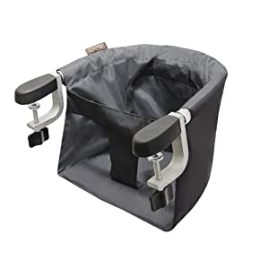 Mountain Buggy Pod Clip-on Highchair (Flint)