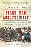 img - for Stark Mad Abolitionists: Lawrence, Kansas, and the Battle over Slavery in the Civil War Era book / textbook / text book