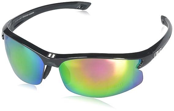 275c63c1ba6 Image Unavailable. Image not available for. Color  Bliz Active Motion Wrap  Sunglasses ...