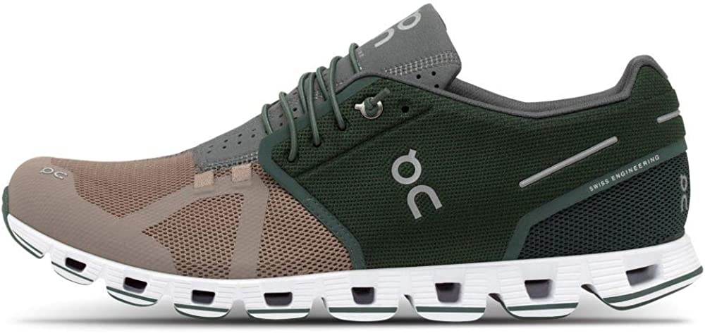 ON Cloud Men's Running Shoes (Cloud 5050) 99892 Evergreen
