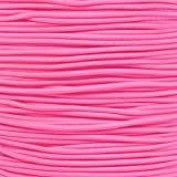 "1/8"" Shock Cord (also known as bungee cord) For Replacement, Repair, & Outdoors, Neon Pink, 50 feet"