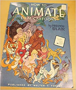 how to animate film cartoons walter foster art book 190 amazoncom books