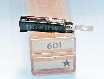 Astatic 601d 601 láser aguja para Singer pu-1058 he-2200 sustituye ...