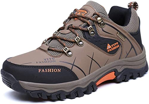 Men/'s Casual Slip On Outdoor Sneakers Breathable Hiking Climbing Shoes Hot Sale