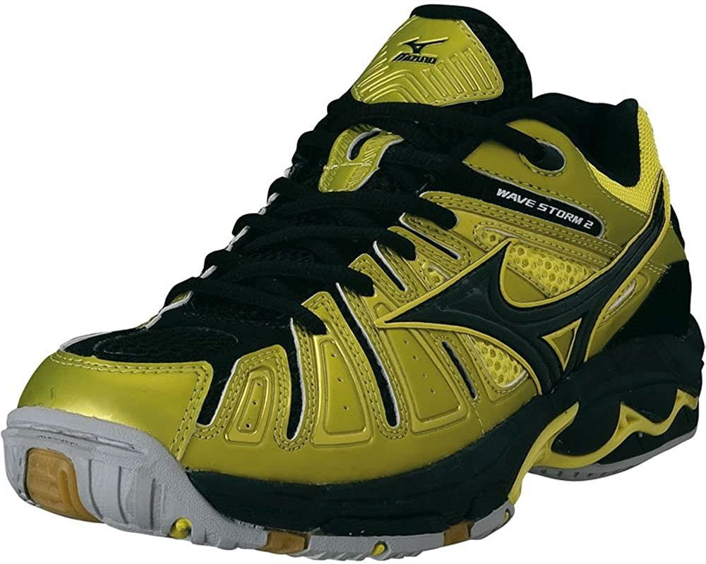 Mizuno Handball Schuh Wave Storm2, Gr.11,5
