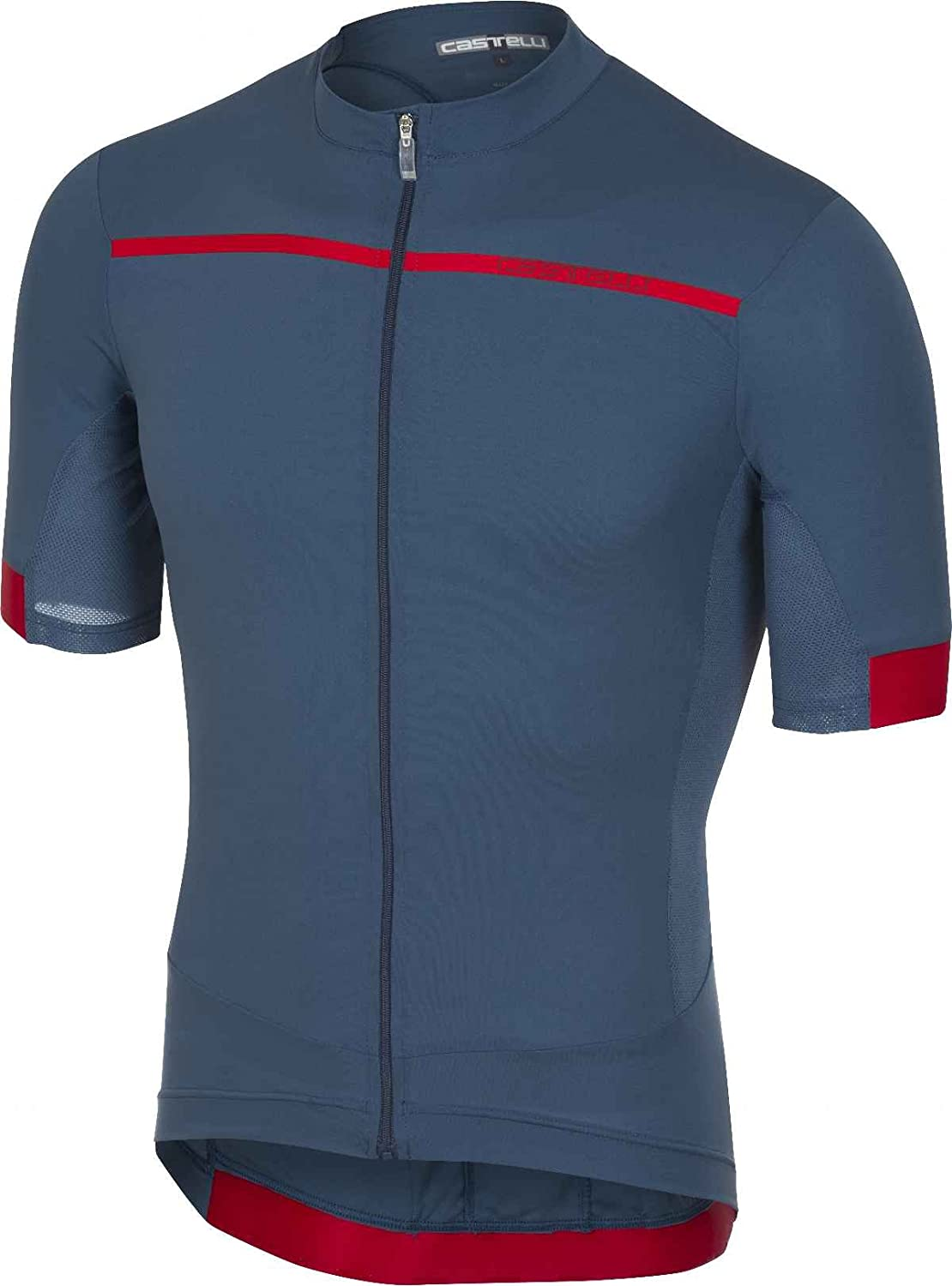 Amazon.com   Castelli Forza Pro Jersey   Sports   Outdoors 3d0d0def4