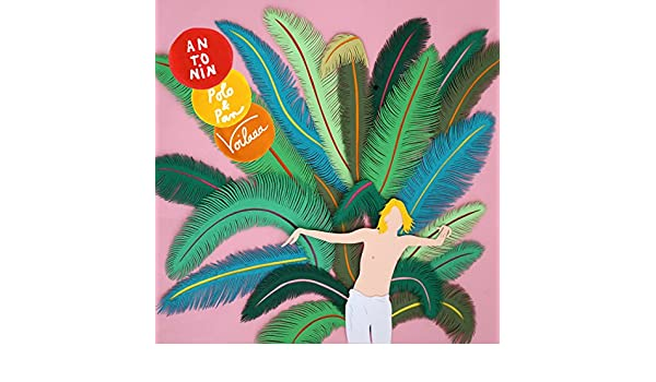 Ça fait du bien (Polo & Pan Remix) de Antonin en Amazon Music ...
