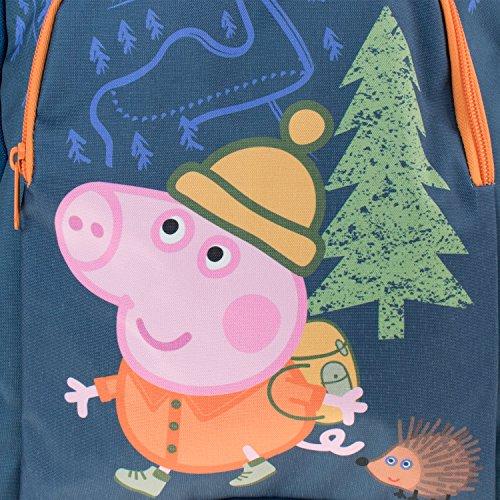 Lovely Peppa Pig Sac à Dos George Pig