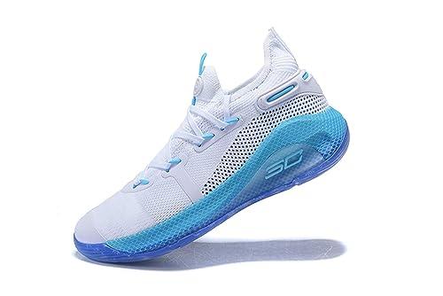 Bazi Sport UA Curry 6 Shoes Women's Low