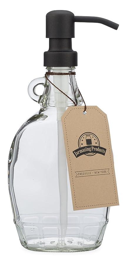 Amazon.com: Jarmazing Products – Dispensador de jabón y ...