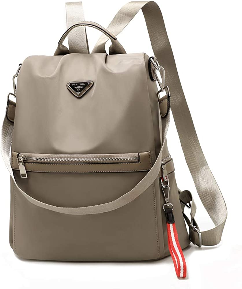 Backpack Purse Waterproof...