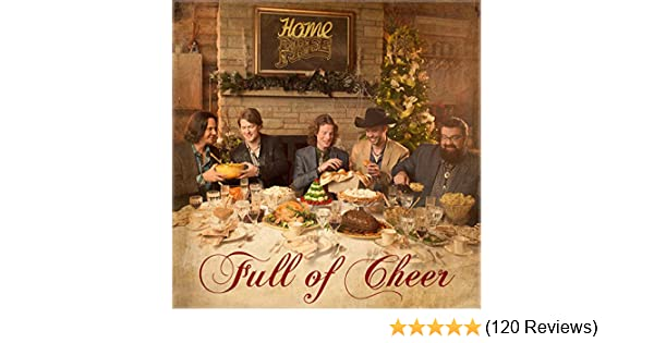 Full Of Cheer Deluxe By Home Free On Amazon Music Amazon Com