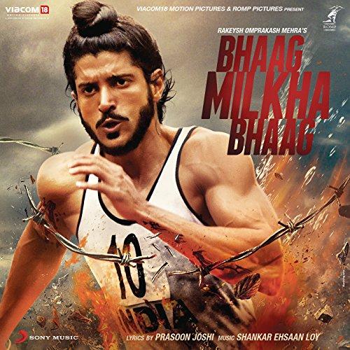 Bhaag Milkha Bhaag (Original M...