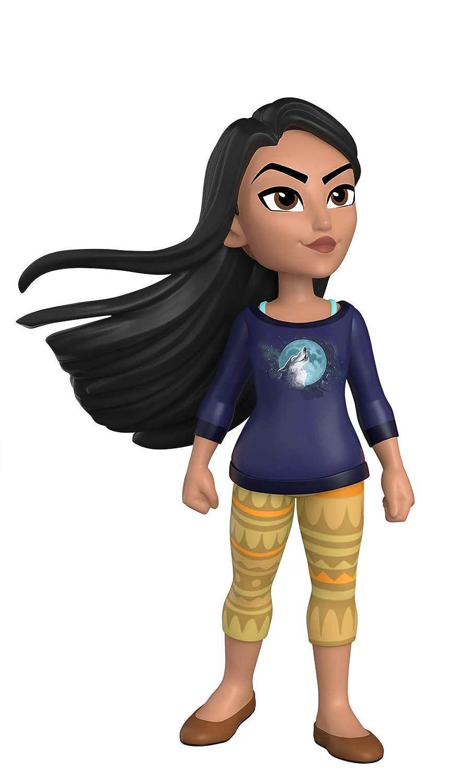 Disney Wreck It Ralph 2 Fall Convention Exclusive 32395 Comfy Princess Pocahontas Funko Rock Candy