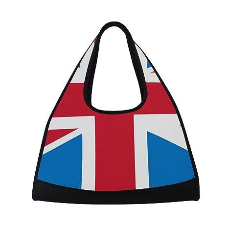 Tizorax Reino Unido Británica Bolsa Viaje Bandera De CthBsdxQr
