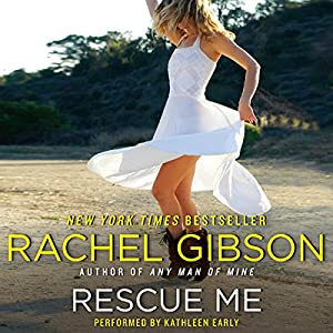 Rescue Me Audiobook