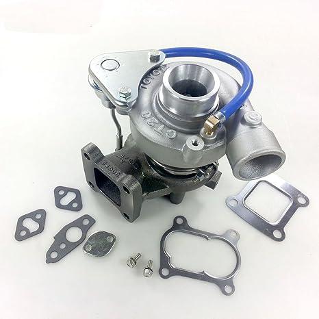 CT20 Turbo para Toyota Hilux Hiace 4Runner 2lt 2.4L 90d 17201 – 54060 Turbocompresor