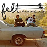 Felt 2: A Tribute to Lisa Bonet (10 Year Anniversary Edition 4LP)
