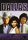 Dallas, saison 4 - Coffret 4 DVD