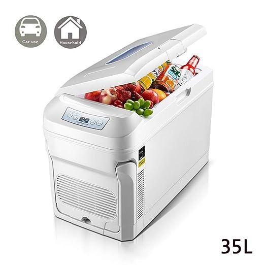 Nevera Neveras Congelador Refrigerador Refrigerador de 35 litros ...