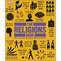 The Religions Book Big Ideas Simply Explained (Kindle Edition)