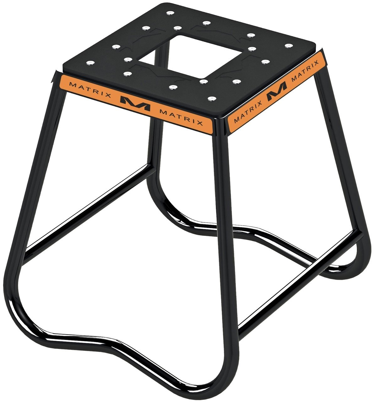 Matrix Concepts C1 Carbon Steel Stand, Orange