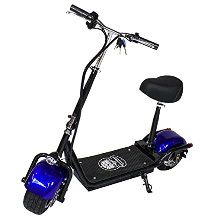 OchOOs Patin Scooter City Grand Road. Patinete electrico ...